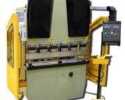 NEW 22 TON x 4' US INDUSTRIAL MODEL USHB22-4S CNC HYDRAULIC PRESS BRAKE