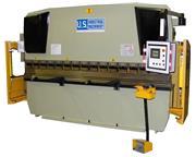 NEW 125 TON x 10' US INDUSTRIAL MODEL USHB125-13 CNC HYDRAULIC PRESS BRAKE