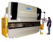 NEW 200 TON x 10' US INDUSTRIAL MODEL USHB200-10 CNC HYDRAULIC PRESS BRAKE