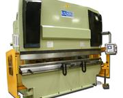 NEW 390 TON x 13' US INDUSTRIAL MODEL USHB390-13 CNC HYDRAULIC PRESS BRAKE WITH AUTO CROWN