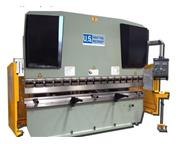 NEW 88 TON x 8' US INDUSTRIAL MODEL USHB88-8HM HYDRAULIC PRESS BRAKE