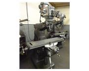 Bridgeport Series  I-2HP Vertical Milling Machine