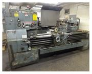 "LeBlond Factory Raised Engine Lathe, Raised 4-1/2"", 24/36""x72&quo"