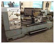 Goodway Model GW-2660 Gap Engine Lathe