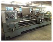 "Geminis Model 1000 Gap Engine Lathe, 28/38"" x 120"""