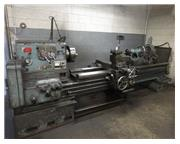 "Dianichi Model DH-96 Gap Engine Lathe, 28/38""x96"""