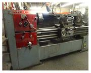 "Voest Model Apollo 524 Gap Bed Engine Lathe, 20/16""x60"""