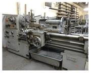 "Dianichi Model DLG-50 Gap Bed Engine Lathe, 24/32""x54"""