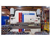 350 Ton x 12' Pacific Hydraulic CNC Press Brake