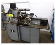 Hardinge Model HC, Single Spindle Automatic Chucker