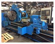 Tuda Heavy Duty CNC Lathe