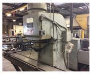 75 Ton Hannifin C-Frame Straightening Press