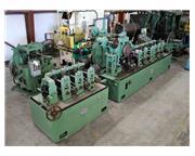 2.5″ (63.5 mm) x .095″ (2.41 mm) YODER M2 ERW Line