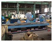 Jorns 21' x 18 Ga CNC Folding Machine