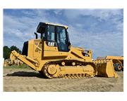 2008 CATERPILLAR 963D CRAWELR LOADER - W6798