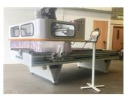 C.R Onsrud M-Series 4 x 8 CNC Router 097M12D Year Dec 2014