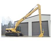2008 Caterpillar 320DL Long Reach Excavator - R5029