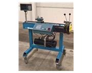 "3/4"" Winton RD19 3-Axis NC Bender, Pwr Swing Arm, Manual Rotation"