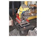 GBC CHALLENGE 26 PLATE BEVELING MACHINE MADE IN ITALY