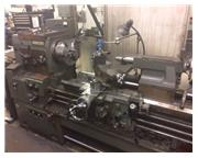 "24"" /33"" x 80"" Mori Seiki Engine Lathe Model MH2000G"
