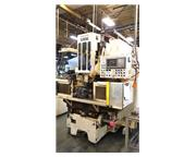 MITSUBISHI FA30CNC 4-Axis CNC Gear Shaver Exc. Under Power Cond.