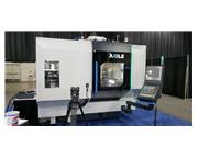 Axile G6 5 Axis Vertical Machining Center