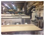 Used C R Onsrud model 120C10 5 x 10 cnc router