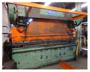 Dreis & Krump Chicago Size 4510-DSP Hydraulic Press Brake
