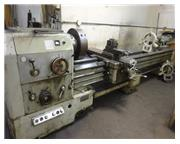 Lansing No. 24G Gap Bed Engine Lathe