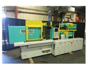 2007 Arburg 420A Two Shot Plastic Injection Molder