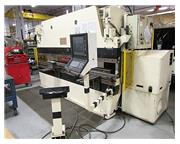 Accurpress 175 Ton x 12' 3-Axis CNC Press Brake