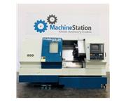 Daewoo Puma 12S-3A CNC Turn Mill