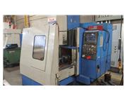 Mazak AJV 18 Vertical Machining Center - 1990