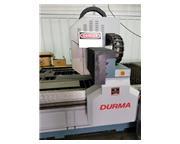 DURMA, PL-C 1530, SIEMENS SINUMERIK 840DI CNTRL, NEW: 2010