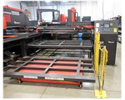 Amada MP-1225NJ Robotic Sheet Load/Unloader Handling System
