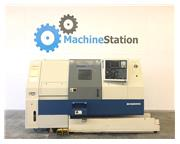 DAEWOO PUMA 200LC CNC Turning Long Bed Lathe