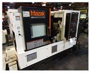 """MAZAK-QT-NEXUS-250II,10""""CHK,12-STNS,18.73""""cc,4,000-RPM,3.46"""""""