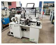 """Acra # 618EVS , 11"""" x 18"""" capacity, 5C lever collet closer, 6-jaw chuck, in/mm,"""