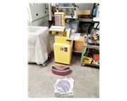 "6"" x 48"" Powermatic # BD-31A , Belt/Disc sander, extra belts and disc included,"