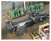 "32"" Swing 160"" Centers Remco ROLLMASTER ROLL GRINDER, 15 HP,"