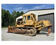 1975 CATERPILLAR D8K DOZER
