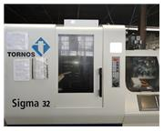 Tornos Sigma 32