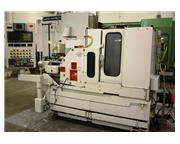 No.GC100, Gold Crown, Fanuc 16i-T, Dia.Roll Dress, Dittel Balncr, 2-WhlDsgn