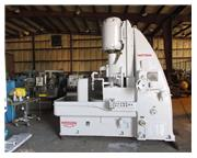 Mattison Model 24-36 Rotary Surface Grinder