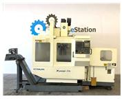 Kitamura MyCenter 3xi Twin Pallet Vertical Machining Center