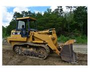 2005 CATERPILLAR 963C CRAWLER LOADER - E6877