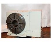 """12"""" GOLDEN SUN CNCRB-320RV 4th Axis CNC Rotary Table"""