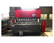 110 Ton Amada FBD-1025E CNC Press Brake