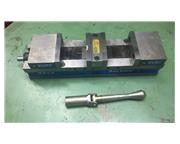 Kurt Double Vice       HDL Carv Lock Workholding System     Model HDL4