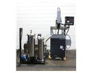 57 AMPS Current EDM CT 300 CNC MODEL MADE IN JAPAN EDM HOLE DRILLER, EBBCO FILTRATION, CT3